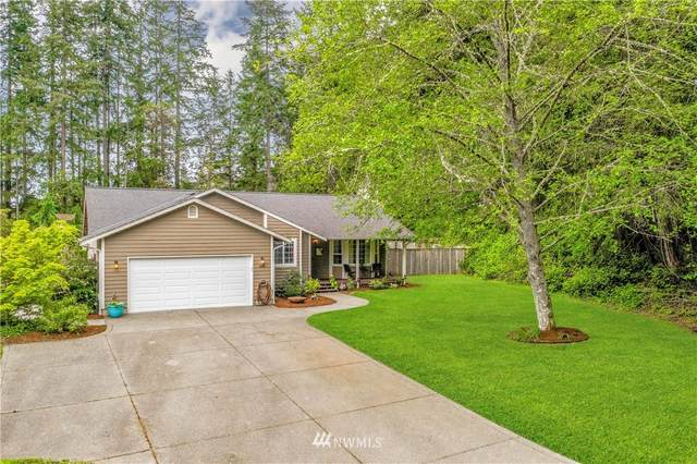 6356 Dandelion Lane, Olalla, WA 98359 (#1766818) :: Northwest Home Team Realty, LLC