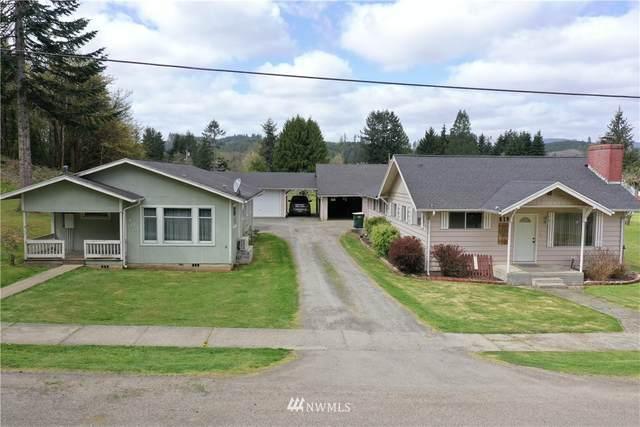 319 California Street, Pe Ell, WA 98572 (#1766821) :: Northwest Home Team Realty, LLC