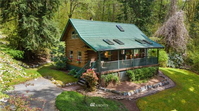 23319 Woods Creek Road, Snohomish, WA 98290 (#1766841) :: Tribeca NW Real Estate