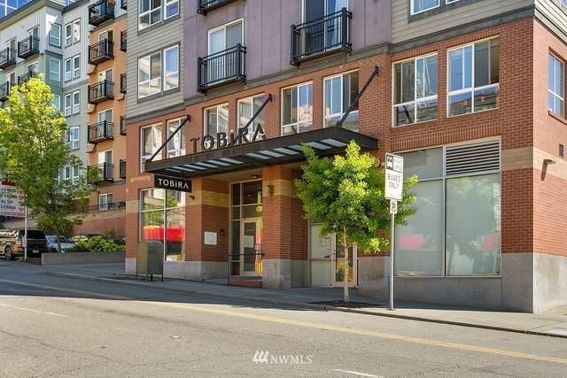 108 5th Avenue S #514, Seattle, WA 98104 (#1766845) :: Keller Williams Western Realty