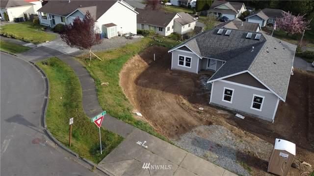 1110 Grandview Avenue, Shelton, WA 98584 (#1766851) :: NW Home Experts
