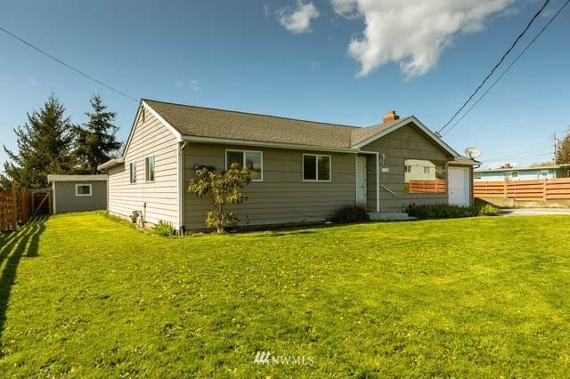 269 SE Quaker Street, Oak Harbor, WA 98277 (#1766866) :: Ben Kinney Real Estate Team