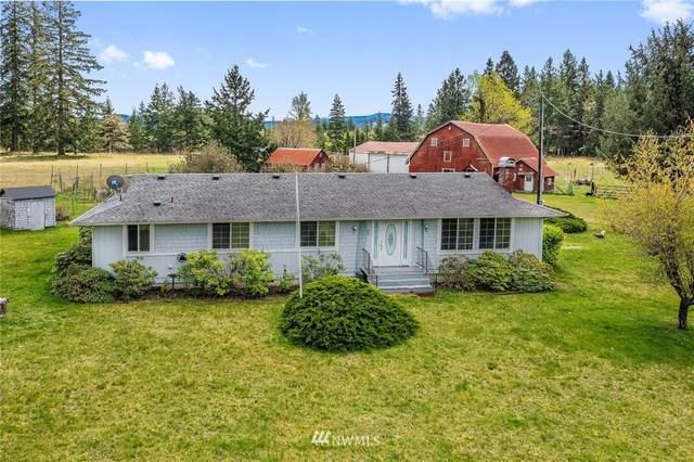 10221 W Cloquallum Road, Shelton, WA 98584 (MLS #1766877) :: Community Real Estate Group