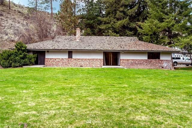 1919 8 SW, East Wenatchee, WA 98802 (#1766891) :: Engel & Völkers Federal Way