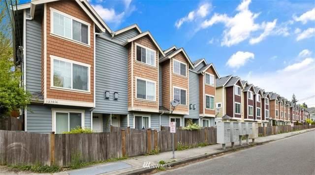 12301 10th Place NE C, Seattle, WA 98125 (#1766901) :: McAuley Homes