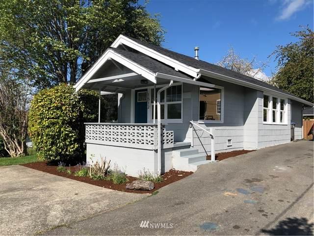1512 Naval Avenue, Bremerton, WA 98312 (#1766919) :: Mike & Sandi Nelson Real Estate