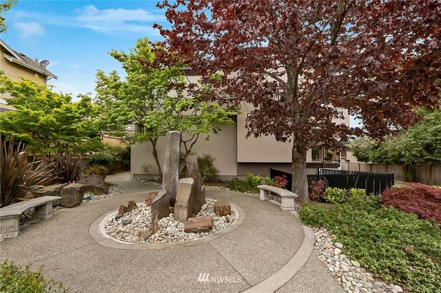 8503 Bowdoin Way #202, Edmonds, WA 98026 (#1766923) :: Northwest Home Team Realty, LLC