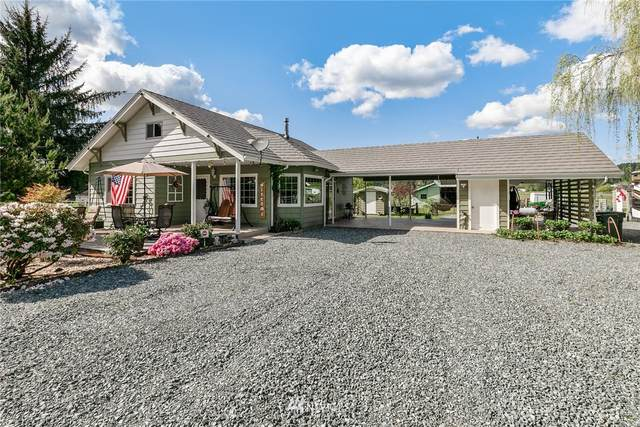 13412 South Prairie Carbon River Road E, Orting, WA 98360 (#1766925) :: Provost Team | Coldwell Banker Walla Walla