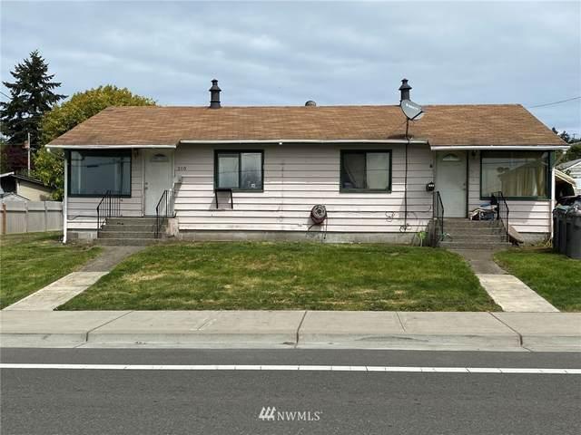 210 Lebo Boulevard, Bremerton, WA 98310 (#1766939) :: Becky Barrick & Associates, Keller Williams Realty