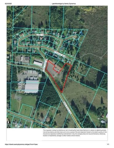 0 Cedar Crest Dr, Winlock, WA 98596 (#1766940) :: Better Homes and Gardens Real Estate McKenzie Group