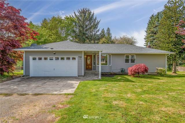 10 Morgan Drive, Cathlamet, WA 98612 (#1766959) :: Icon Real Estate Group