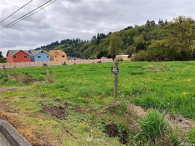 0 Algona Boulevard N, Algona, WA 98001 (MLS #1766968) :: Community Real Estate Group
