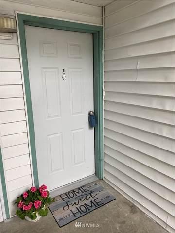 2007 SW 318th Place 7B, Federal Way, WA 98023 (#1766971) :: Northwest Home Team Realty, LLC