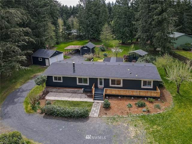 454 Harmon Road #11, Chehalis, WA 98532 (#1766976) :: Northwest Home Team Realty, LLC