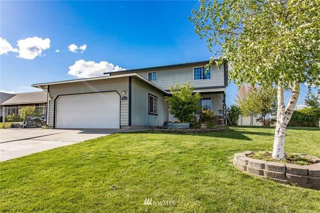 800 W Windrose Drive, Moses Lake, WA 98837 (#1766981) :: Tribeca NW Real Estate