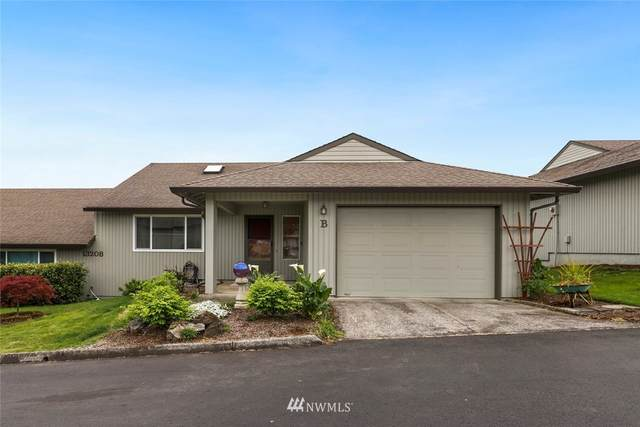 13208 NW 13th Place 106-B, Vancouver, WA 98685 (#1766985) :: Icon Real Estate Group