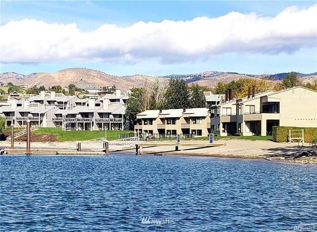 1 Lakeside 717-Q, Manson, WA 98831 (#1767003) :: Provost Team | Coldwell Banker Walla Walla