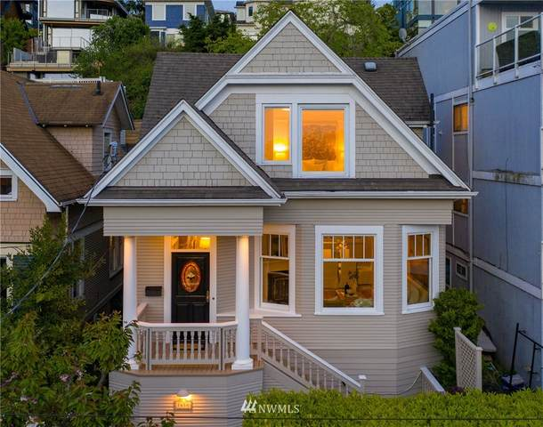 1616 10th Avenue W, Seattle, WA 98119 (#1767006) :: Alchemy Real Estate
