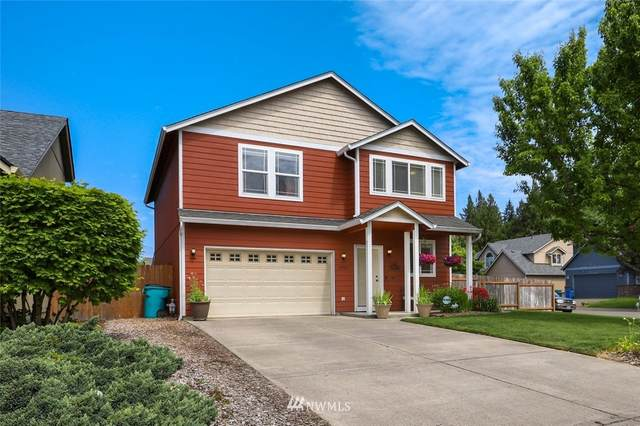 1906 NW 144th Street, Vancouver, WA 98685 (#1767008) :: Northern Key Team
