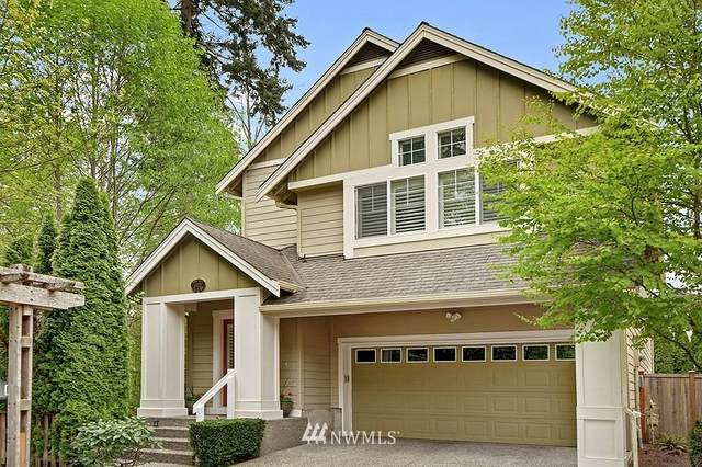 13122 28th Place W #7, Lynnwood, WA 98087 (#1767020) :: Icon Real Estate Group