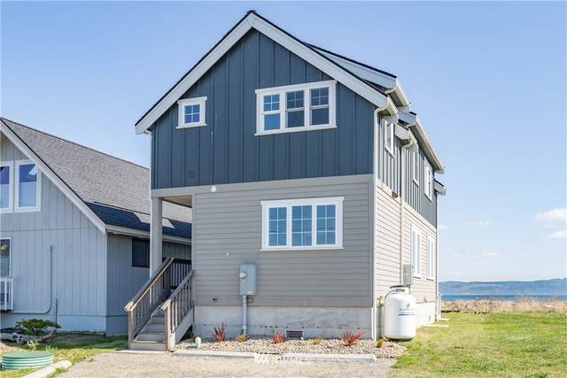 1016 Beckett Point Road, Port Townsend, WA 98368 (#1767048) :: NextHome South Sound