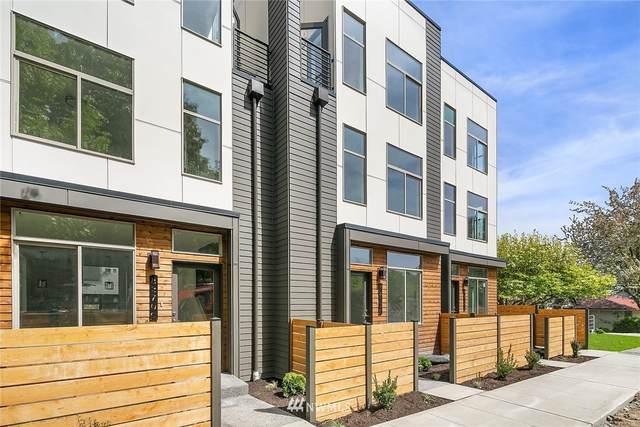 8368 Loyal Way NW A, Seattle, WA 98117 (MLS #1767061) :: Community Real Estate Group