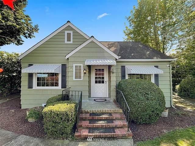 1014 Morton Street, Port Orchard, WA 98366 (#1767065) :: Mike & Sandi Nelson Real Estate
