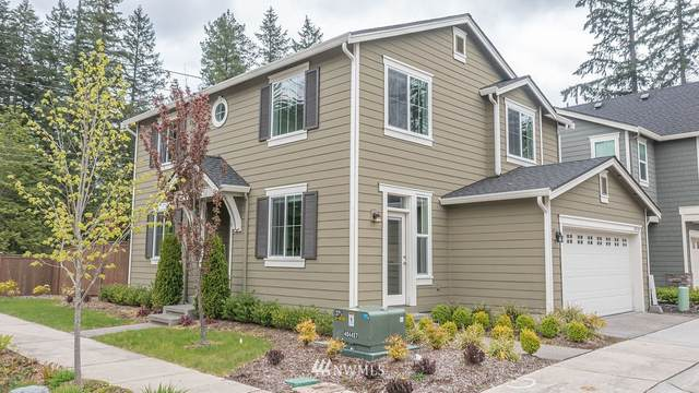 18719 46th Avenue SE, Bothell, WA 98012 (#1767068) :: Mike & Sandi Nelson Real Estate