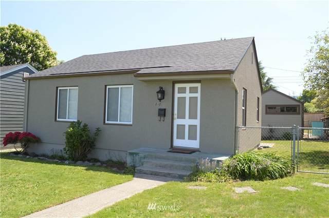 818 E 61st Street, Tacoma, WA 98404 (#1767069) :: Keller Williams Western Realty