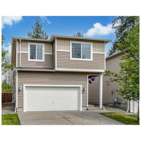 19015 25th Drive SE, Bothell, WA 98012 (#1767085) :: The Torset Group