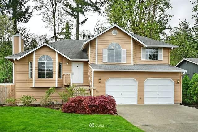 21911 SE 239th Street, Maple Valley, WA 98038 (#1767096) :: Northwest Home Team Realty, LLC