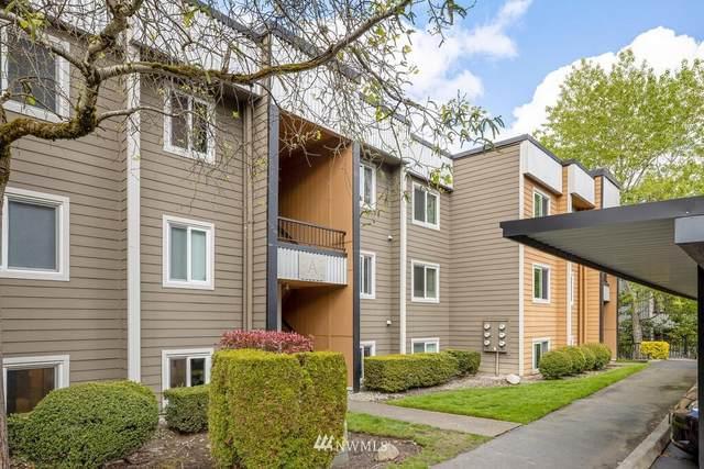 712 Kirkland Circle A103, Kirkland, WA 98033 (#1767109) :: Ben Kinney Real Estate Team