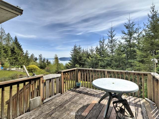 132 N Beacon Point Drive, Lilliwaup, WA 98555 (#1767115) :: Icon Real Estate Group