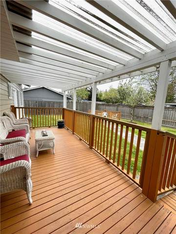 Everett, WA 98208 :: Community Real Estate Group