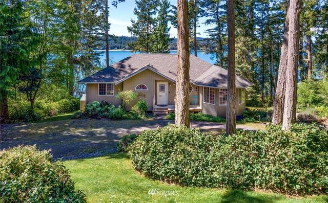 359 Snug Harbor Drive, Lopez Island, WA 98261 (#1767125) :: Better Homes and Gardens Real Estate McKenzie Group