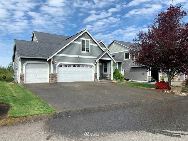 20104 194th Avenue E, Orting, WA 98360 (#1767138) :: Northwest Home Team Realty, LLC