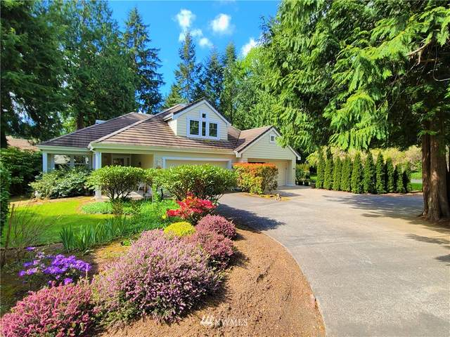 10 S Chandler Court A, Port Ludlow, WA 98365 (#1767140) :: Icon Real Estate Group