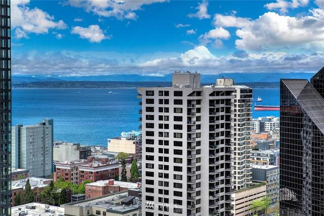 1920 4th Avenue #2408, Seattle, WA 98101 (#1767143) :: The Shiflett Group