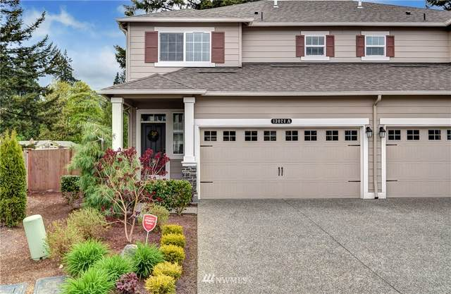 13024 49th Drive SE A, Snohomish, WA 98296 (#1767153) :: Ben Kinney Real Estate Team