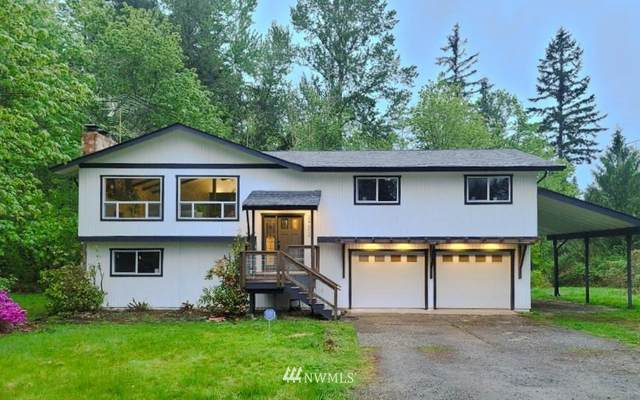 24604 SE 14th Street, Sammamish, WA 98075 (#1767158) :: M4 Real Estate Group