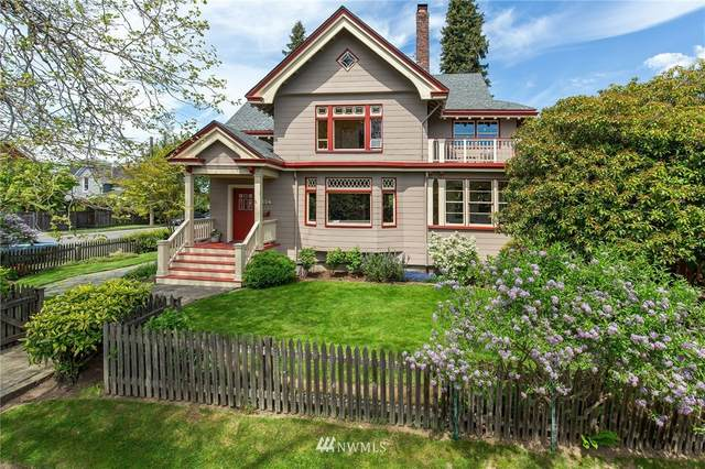 3104 S Irving Street, Seattle, WA 98144 (#1767162) :: Hauer Home Team
