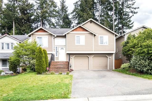 12813 121st Avenue E, Puyallup, WA 98374 (#1767163) :: My Puget Sound Homes