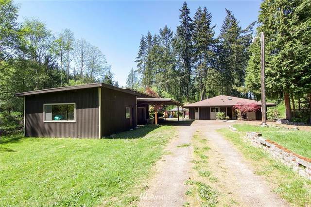 94 Bumpy Road, Port Angeles, WA 98362 (MLS #1767167) :: Community Real Estate Group
