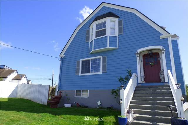 1301 Sumner Avenue, Aberdeen, WA 98520 (#1767172) :: Better Properties Lacey