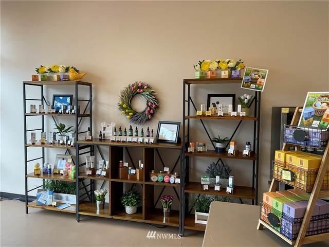 1201 S Union Avenue, Tacoma, WA 98405 (#1767177) :: Ben Kinney Real Estate Team