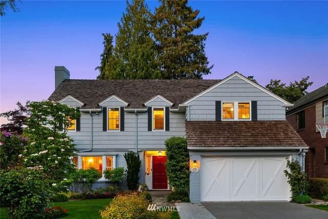 1808 Parkside Drive E, Seattle, WA 98112 (MLS #1767184) :: Community Real Estate Group