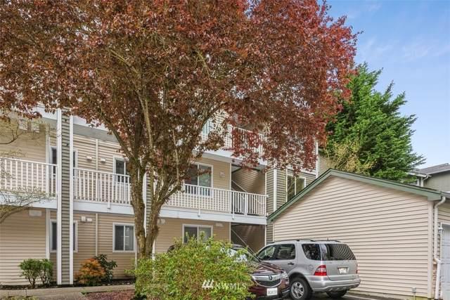 12530 Admiralty Way K204, Everett, WA 98204 (#1767191) :: Ben Kinney Real Estate Team