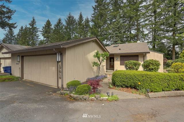 17412 147th Avenue SE #11, Renton, WA 98058 (#1767195) :: Provost Team | Coldwell Banker Walla Walla