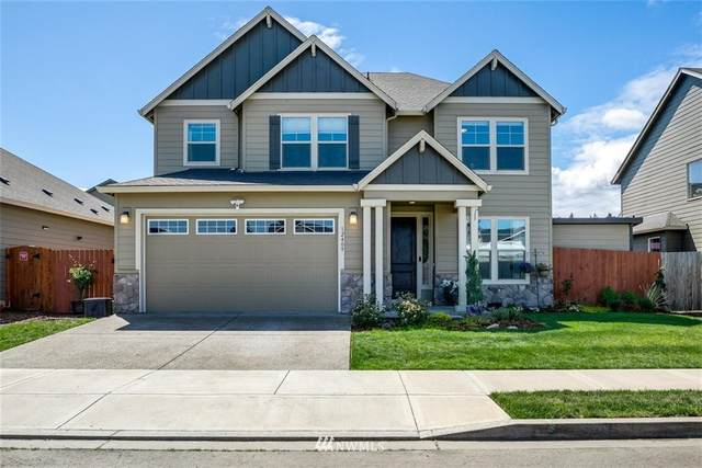 12409 NE 107th Way, Vancouver, WA 98682 (#1767196) :: Northwest Home Team Realty, LLC