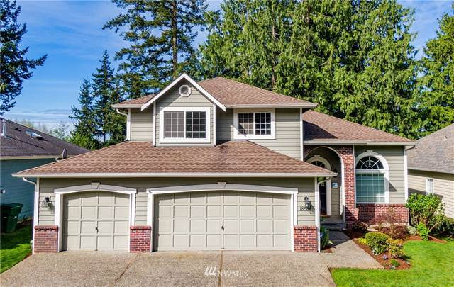 18532 Newport Drive, Arlington, WA 98223 (#1767221) :: Tribeca NW Real Estate